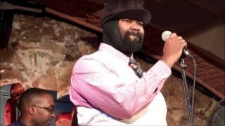 Gregory Porter - I fall in love too easily