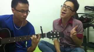 Vì Sao (guitar cover) - Lộc Nguyễn ft. Cò Ngố