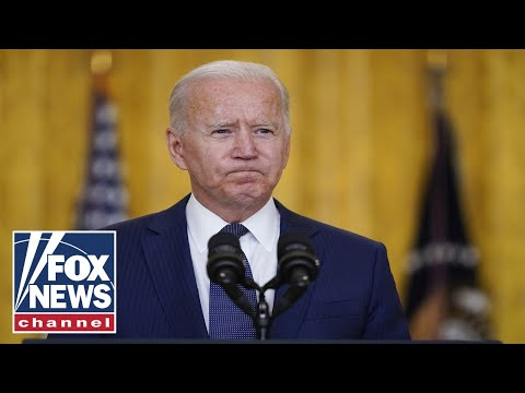 Biden has been lying to the American people: Mike Gallagher