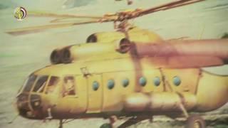 الشئون المعنوية تعرض «فيديو» لمتحف القوات الجوية
