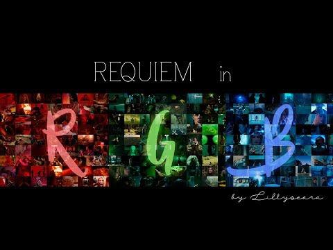 Requiem in RGB | A visual video essay