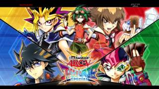 Yu-Gi-Oh! ARC-V Tag Force Special - OST: Shadow Game (Tag Force GX Duel Music) Extended