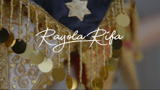 Resepsi Pernikahan Rayola & Rifa