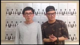 シソンヌライブ『cinq』 出演:シソンヌ(じろう/長谷川忍) 作・演出...