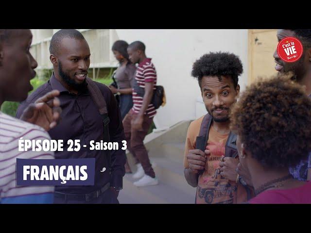 C'est la vie ! - Saison 3 - Episode 25
