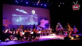 02 - Farewell - Escaflowne - Symphony of Fate thumbnail