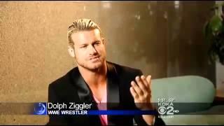 Dolph Ziggler- Anti-Bullying Message