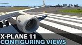 Configuring Joysticks in X Plane 11 - YouTube