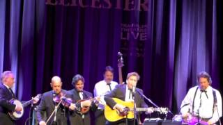 Jerry Douglas & The Earls of Leicester, Don