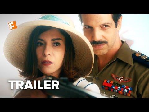 Tel Aviv on Fire Trailer #1 (2019) | Movieclips Indie