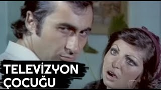 Televizyon Çocuğu (1975) - (Müjdat Gezen & Gazanfer Özcan)