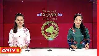 An ninh 24h | Tin tức Việt Nam 24h hôm nay | Tin nóng an ninh mới nhất ngày 24/01/2020 | ANTV