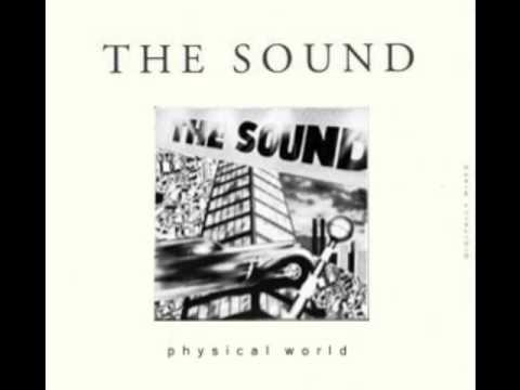 The Sound - Coldbeat (Physical World EP)