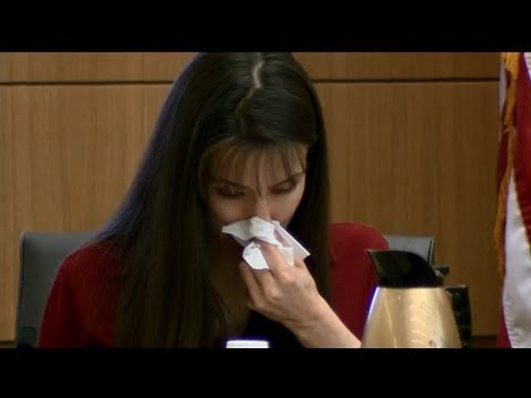 Jodi Arias Trial : Day 29 : 'Why Should We Believe You Now?' (No Sidebars)