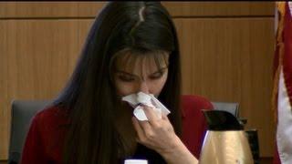 Jodi Arias Trial : Day 29 :