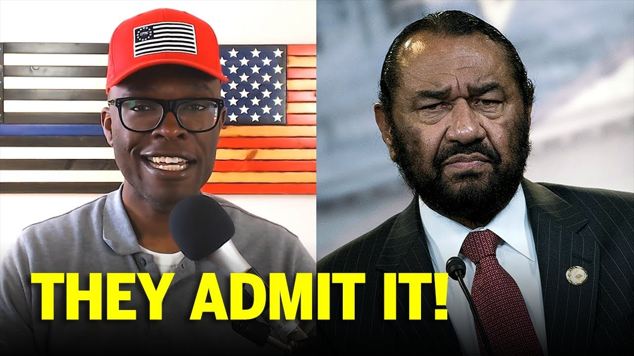 Democrat Says They Must IMPEACH Trump Or He WILL WIN Again ...