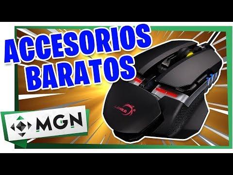 6 Accesorios Gamer Para Esta Navidad: Edición Pobre | MGN
