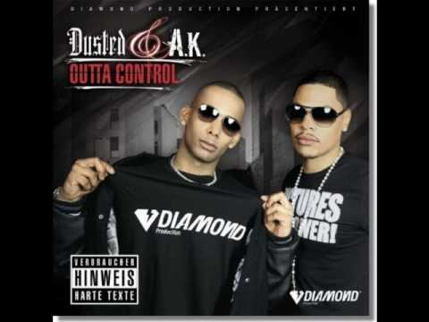Dusted Digga & A.K. - Privat Jet