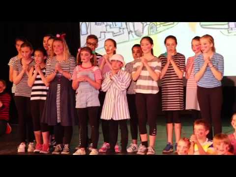Seussical at Sea Crest School - Friday Night