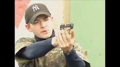 Russisch Roulette - Russen töten aus Spaß - Doku German Deutsch