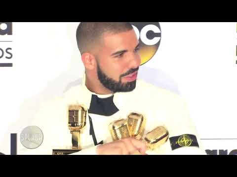 Drake still texts his high school teacher | Daily Celebrity