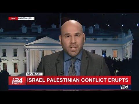 On the latest escalation in Gaza
