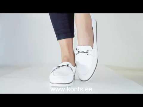 e3e29cc0ce4 Ehtsast nahast kingad B717734-white   KONTS.EE E-POOD   Kingad, saapad,  jalanõud, käekotid, rahakotid, püksirihmad, poolvääriskividest käevõrud,  kõrvarõngad ...