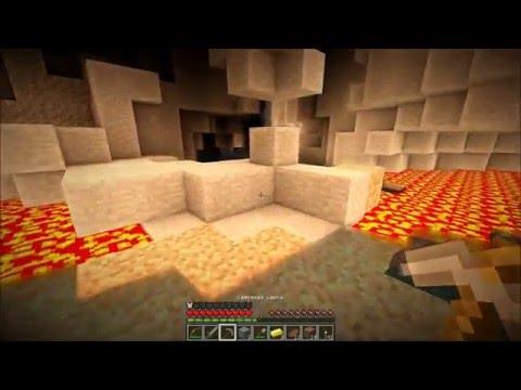 Смотреть прохождение игры Minecraft Big Trees Adventure. Серия 2 - Тайны заброшенной шахты.