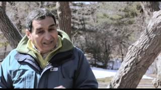 برومو حلقة الدكتور علي عمر رئيس قسم التدريب في هيئة الطاقة النووية الكندية ...
