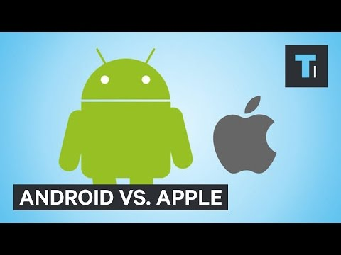 6 things the iPhone can't do that Android phones can