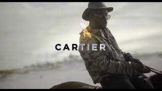 Iss 814 | Cartier (Official Video)