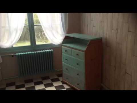 Rénovation chambre vintage ado - YouTube