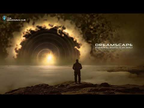 Dreamscape - Lucid Dream Inducer with Monaural Beats - Lucid Dream Induction