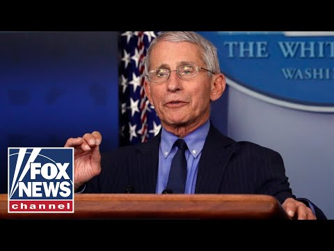 Fauci issues grim warning: 'No guarantee' of a safe, effective vaccine