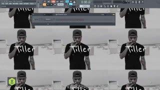 Bryson Tiller TRAPSOUL FL Studio 12 Tutorial