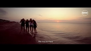 Repeat youtube video Blaxy Girls - Ma mut la mare (lyric video)
