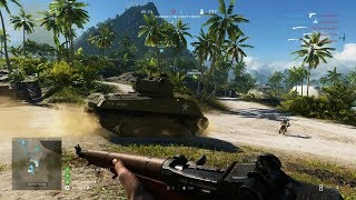 Battlefield 5: Breakthrough Gameplay (No Commentary)