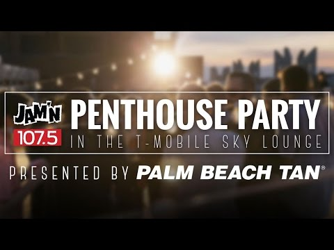 Penthouse Party