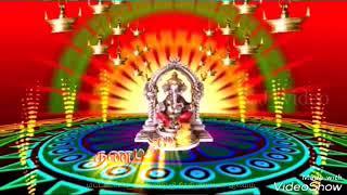 மட்டக்களப்பு நாவற்காடு ஸ்ரீ சித்தி விநாயகர் ஆலயம். ஆவணி சதுர்த்தி 22.08.2017