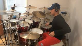 Transatlantic - Looking For The Light – Practicing [Drum Cover]