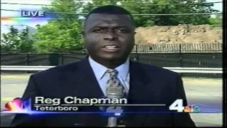 Teterboro NJ Plane Crash Story 2005