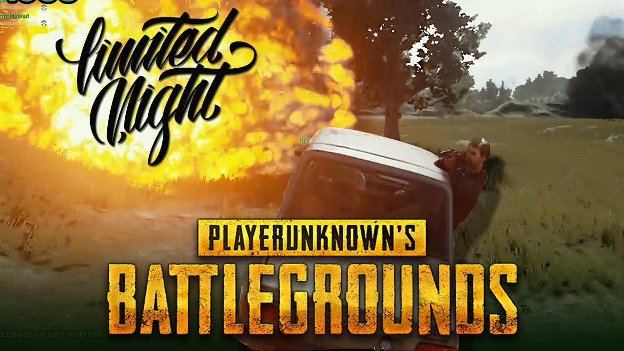 Red Zone Player Unknown Battlegrounds