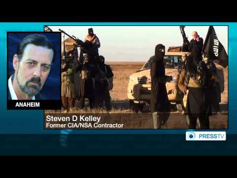 """""""ISIL completely fabricated enemy by USA"""", former CIA contractor"""