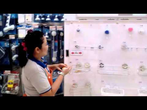 คลิปอธิบายสินค้า Brand Dehub จากHomepro ลำลูกกา