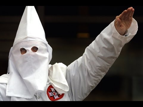 Former KKK Grand Dragon Explains Why Trump Attracts White Supremacists