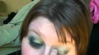 Green With Envy Tutorial