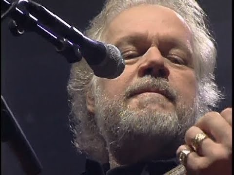 The Guess Who No Sugar, Undun, These Eyes, Laughing, No Time by Randy Bachman Live