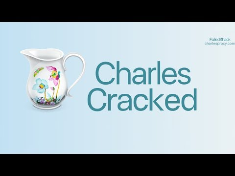 Charles Proxy 4.2.7+ Crack Release