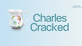 charles Proxy 4.5.5 Crack Release