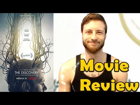 The Discovery (2017) - Netflix Movie Review (Non-Spoiler)